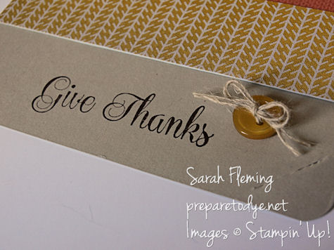 fall pop-up cards - popup cards - fall cards - Stampin' Up! - stampin up - Best of Autumn - Sarah Fleming - Prepare to Dye