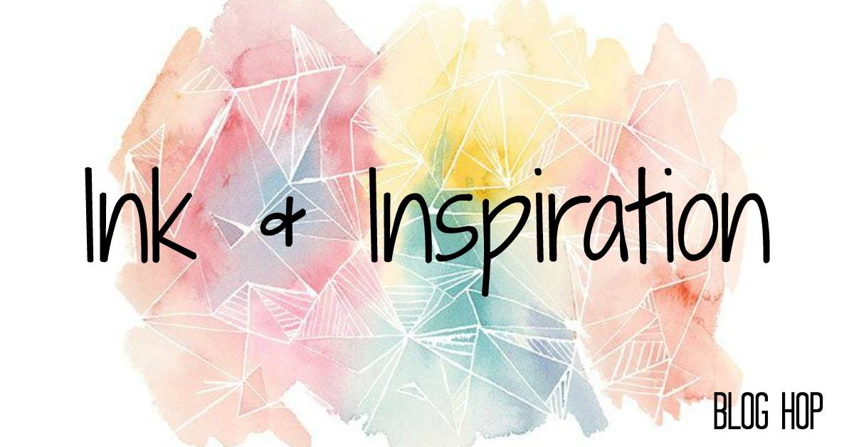 Welcome To The Ink Inspiration Blog Hop We Are A Small Group Of Stampin Up Demonstrators Around World Who Love Share Our Creativity With Others